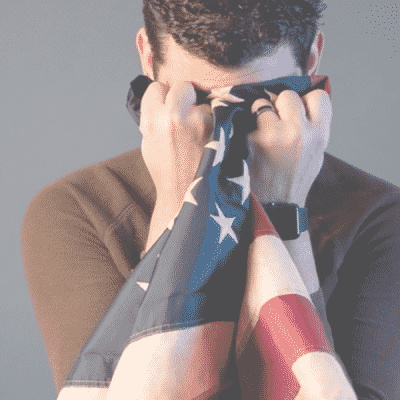How to Pray for America [5 Prayer Points for the Nation]