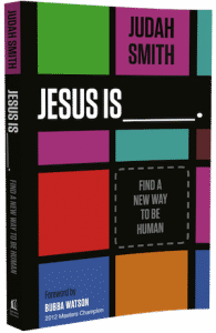 Book Review - Judah Smith Jesus Is