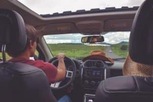 Road Trip Conversation Starters