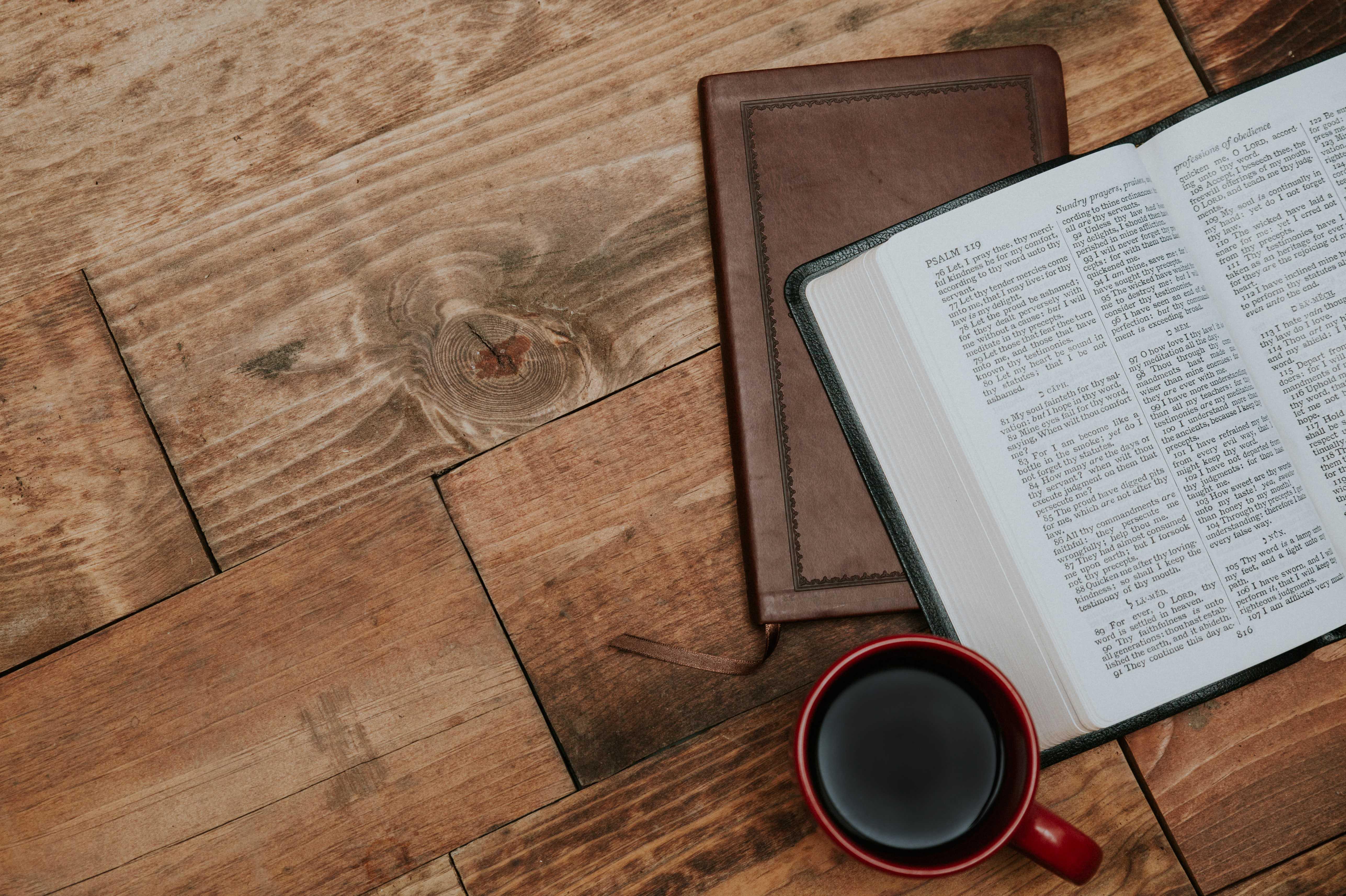 Christian Growth Wheel
