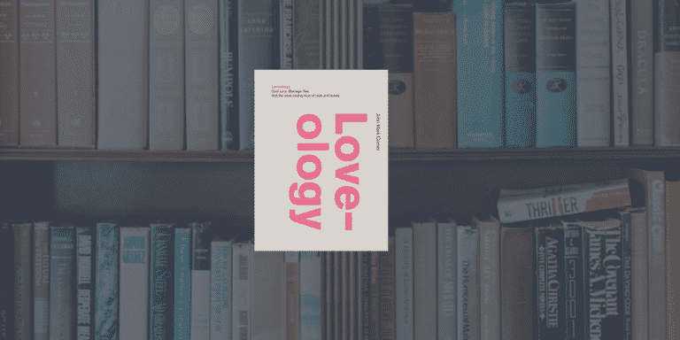 On the Bookshelf: Loveology