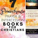 Books on Intercession