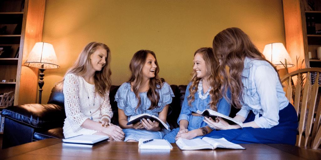 empowering christian leader