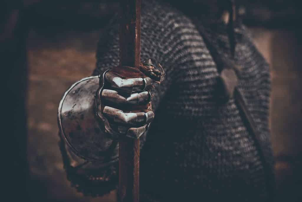 What Bible Warrior Are You? Quiz