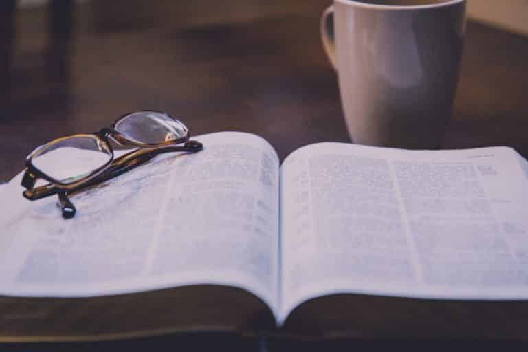 30 Uplifting Bible Verses On Joy