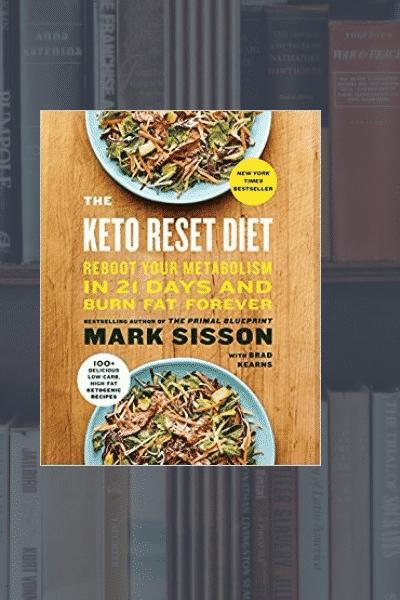 Mark Sisson - The Keto Reset Diet