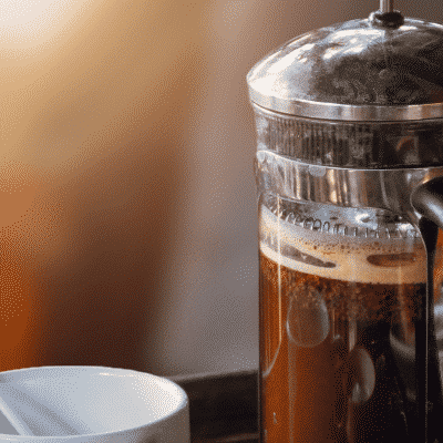 How to Brew French Press Like a Pro