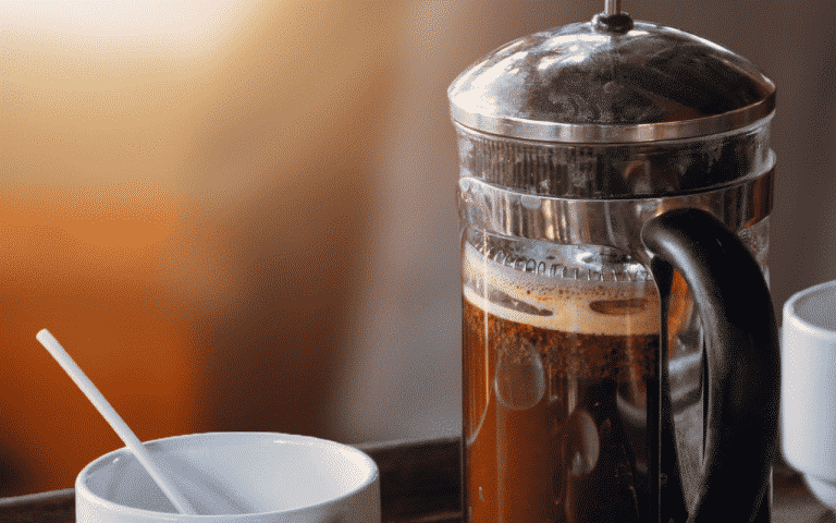 How to Make the Best French Press Coffee