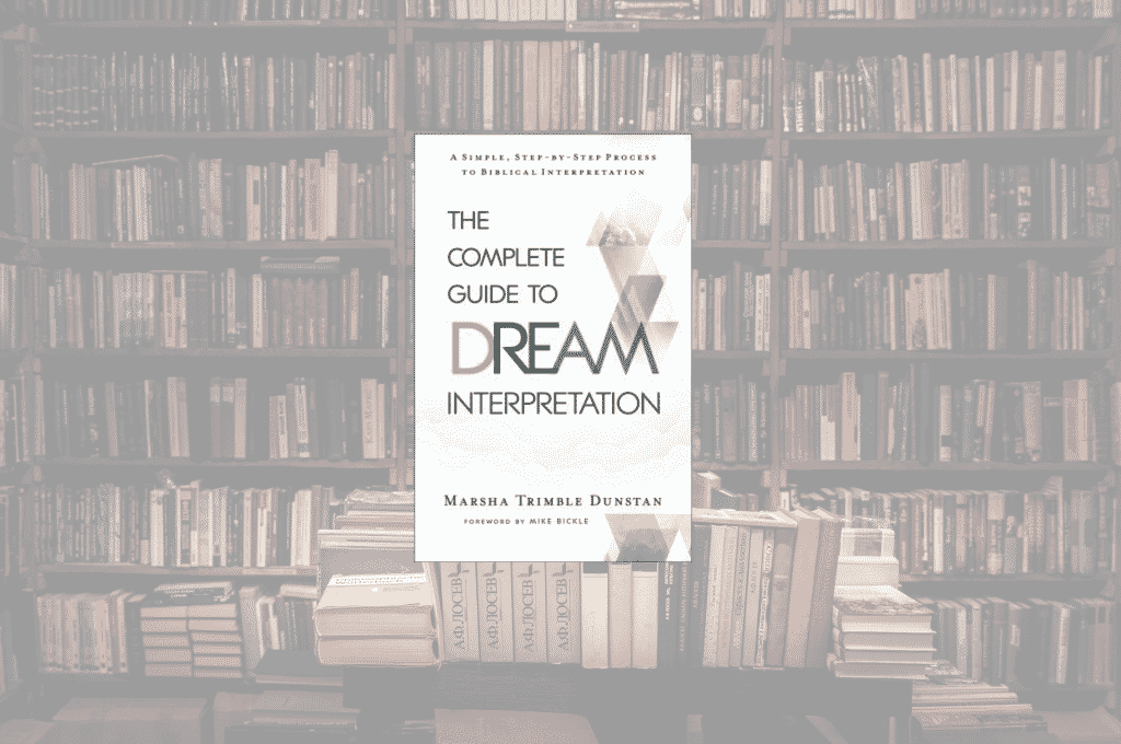 the complete guide to dream interpretation