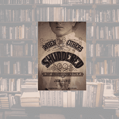 On My Bookshelf: When Others Shuddered