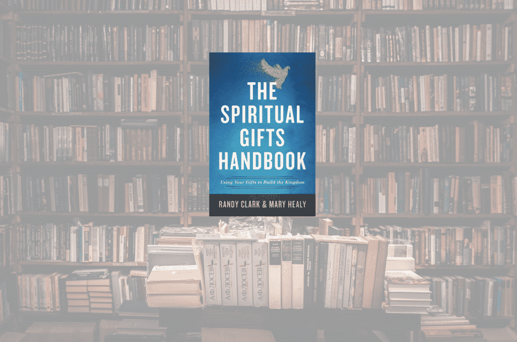THE SPIRITUAL GIFTS OF HANDBOOK