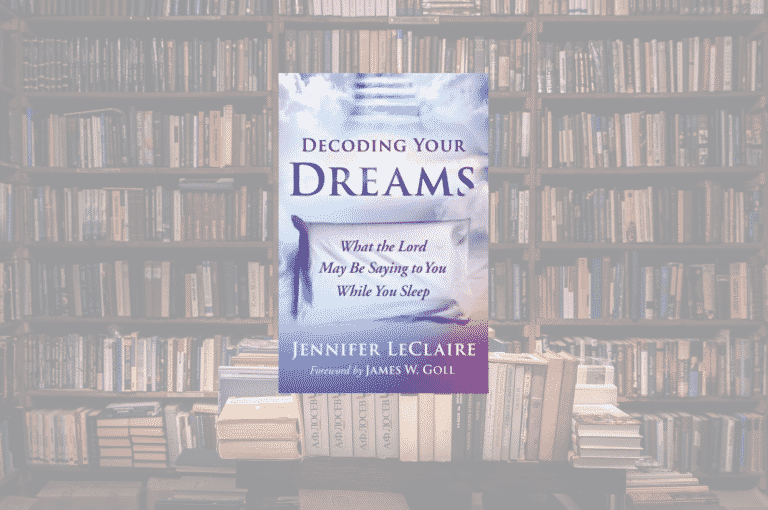 On My Bookshelf: Decoding Your Dreams