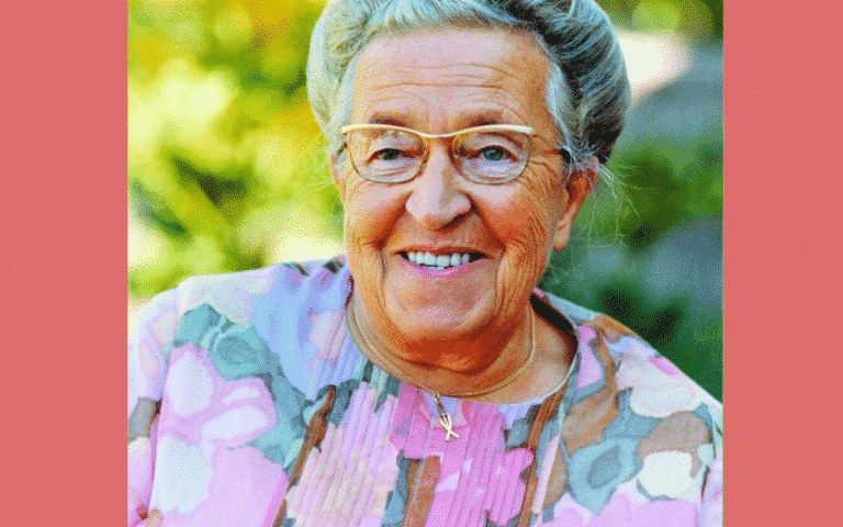 27 Faith-Inspired Corrie Ten Boom Quotes