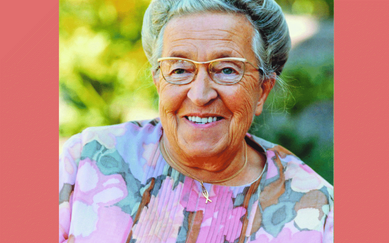 Blog Post Feature corrie ten boom quotes
