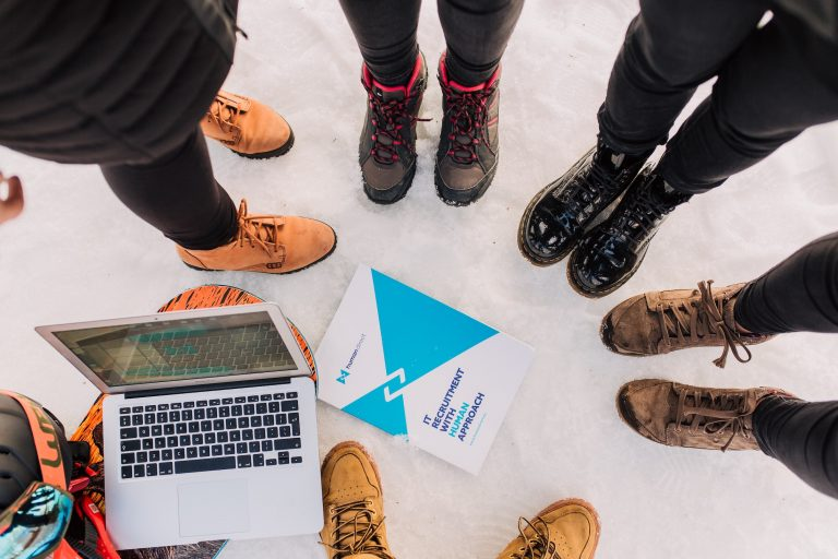 7 Fun & Easy Ice Breakers to Jazz Up Your Event