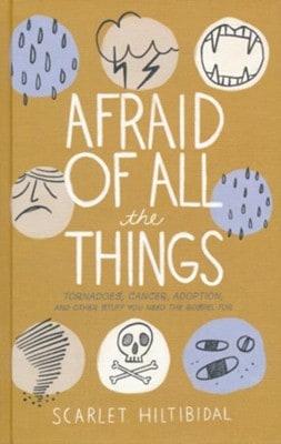 Scarlet Hiltibidal - Afraid of all the things