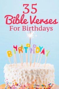 Birthday Verses Birthday Pin 2