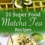 matcha tea recipes