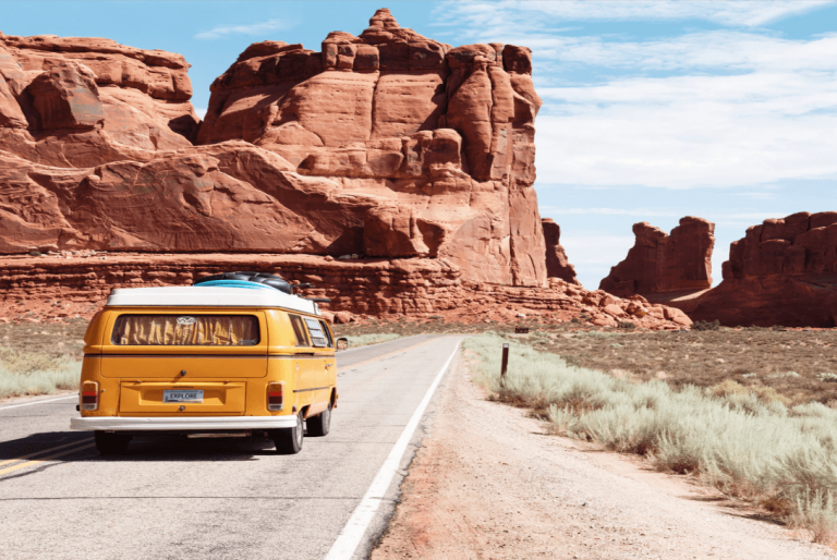 30 Road Trip Conversation Starters for Kids