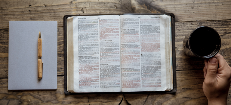 12 Creative Bible Reading Plans