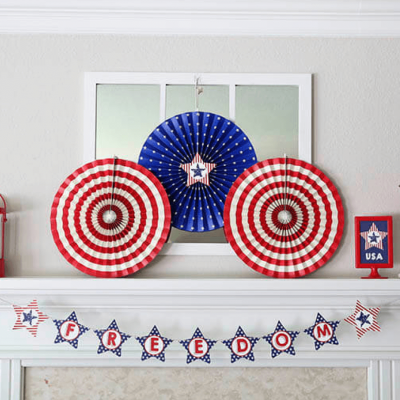 15 Easy DIY 4th of July Crafts