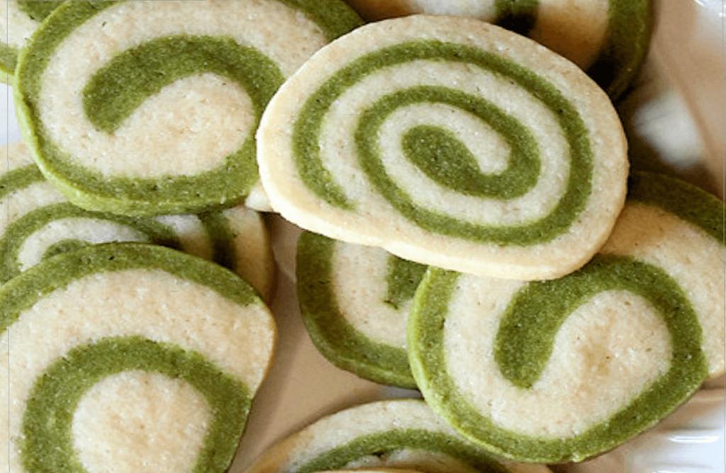 recipes with Matcha