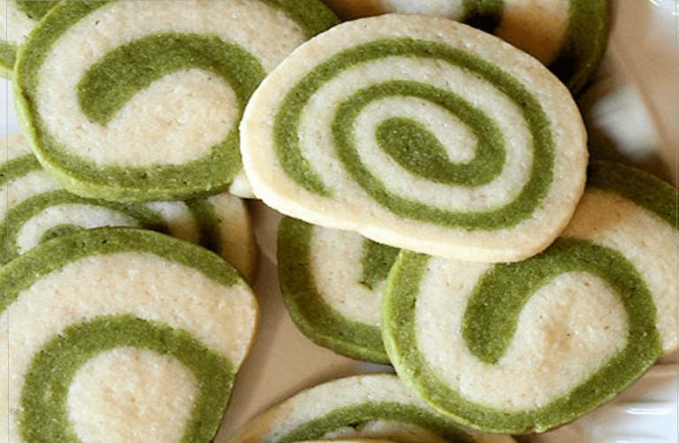 25 Super Food Recipes with Matcha Green Tea