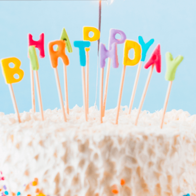 35 Uplifting Bible Verses for Birthdays [With Images]