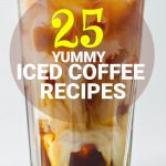 25 iced coffee recipes