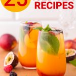 Yummy Iced Tea Recipes