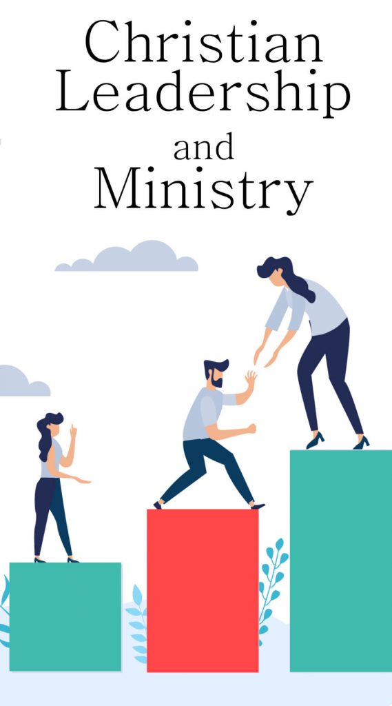 Christian Leadership & Ministry