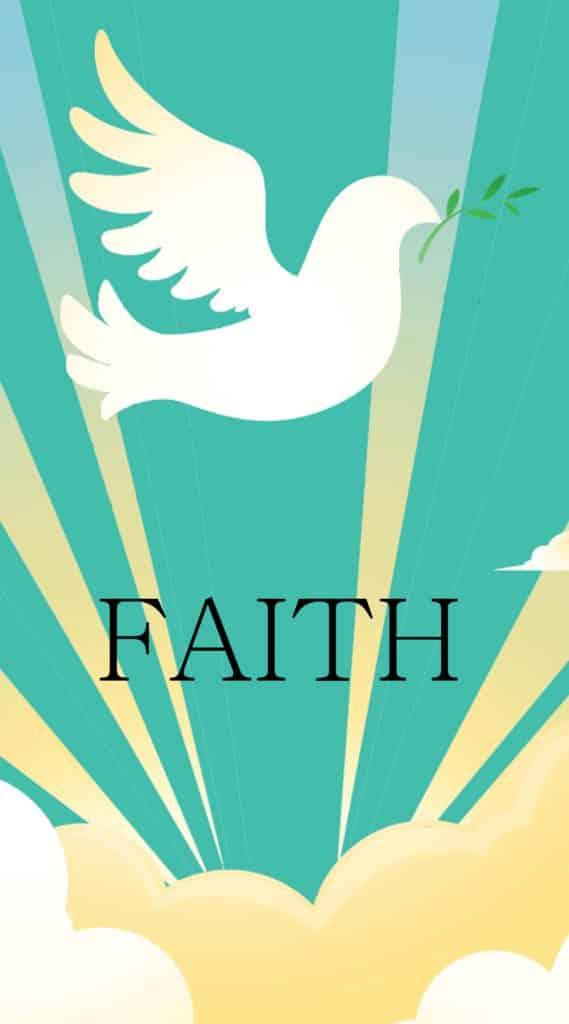 Faith Blog Posts and Bible Topics