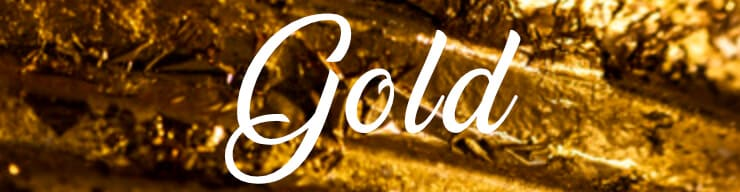Gold in the Bible has huge spiritual meaning. This precious metal and color are highly symbolic.