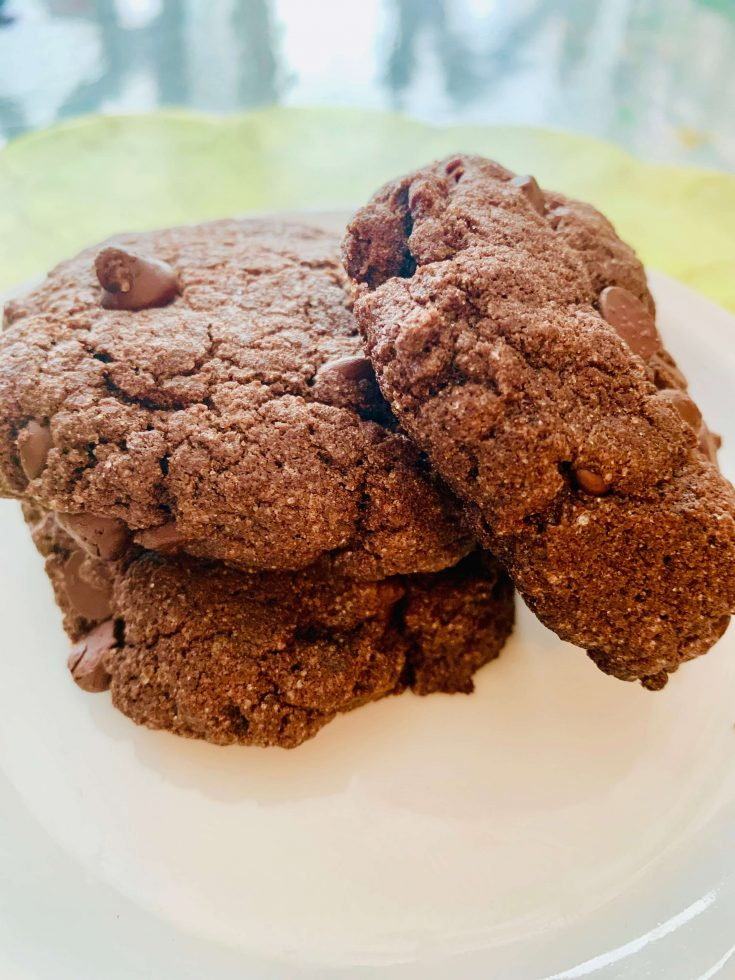 Chocolate Cookies - Gluten Free