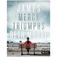 James: Mercy Triumphs