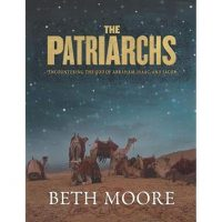 The Patriarchs:Encountering the God of Abraham, Isaac, and Jacob