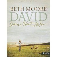 David: Seeking a Heart Like His