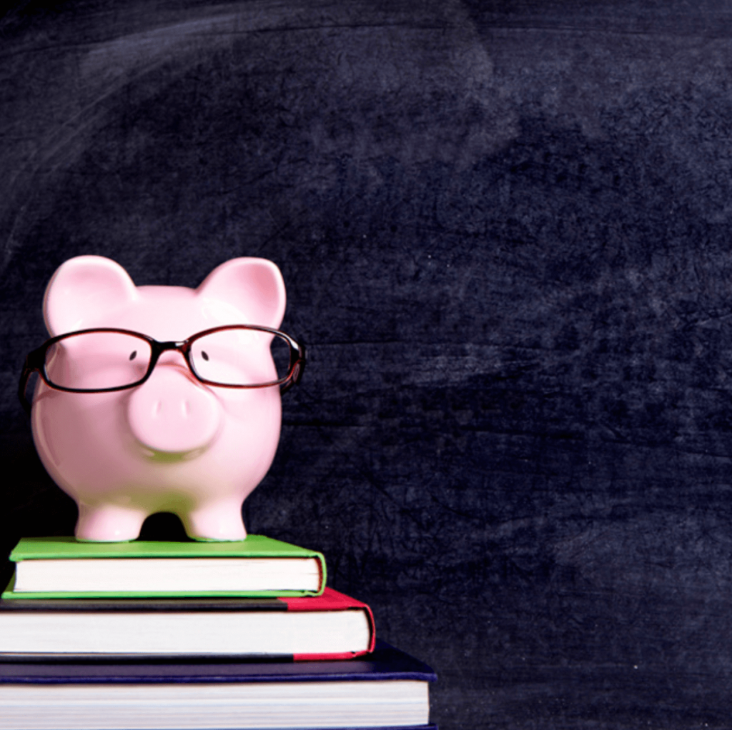 Piggy Bank and savings to help Christian Moms with money