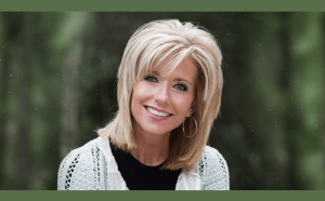 Quotes by Beth moore