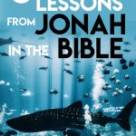 Jonah in the Bible Lesson