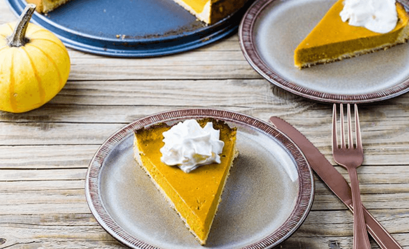 Keto Friendly Pumpkin Recipes