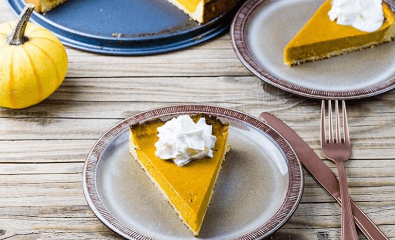 Keto Friendly Pumpkin Recipes