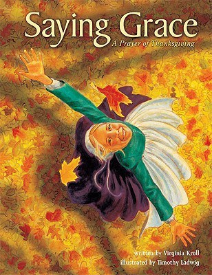 Saying Grace: A Prayer of Thanksgiving