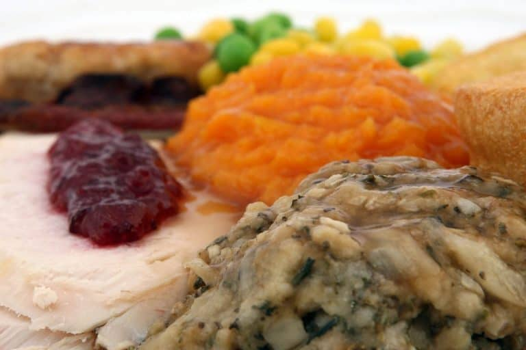 7 Inspiring Thanksgiving Menu Plans for this November