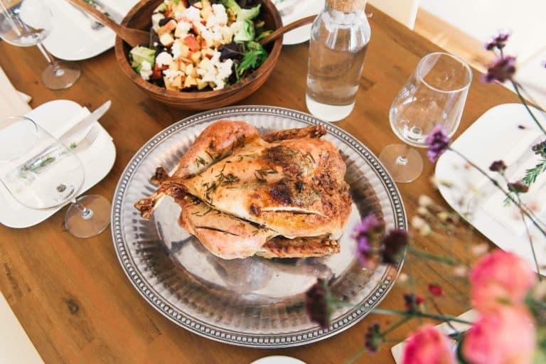 4 Great Keto Thanksgiving Menu Plans
