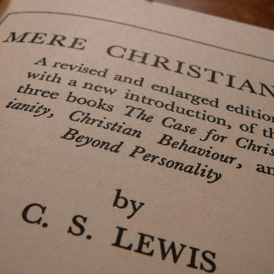21 of the Absolute Best Mere Christianity Quotes