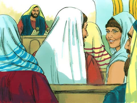 Priscilla a female hero and leader in the Bible