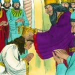 leadership - women in the bible