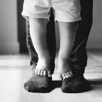 27 Father's Day Bible Verses to Bless Dad [With Images]
