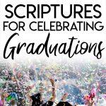 Christian Bible Inspiration for Graduates